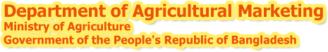 Department of Agriculture Marketing